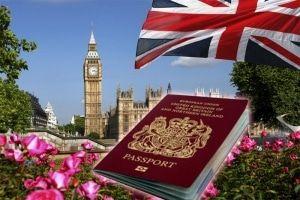 Виза в Великобританию от Visas2UK.ru