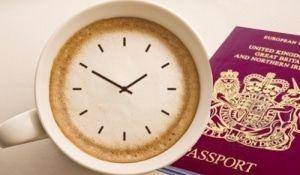 Сроки визы в Великобританию 2016