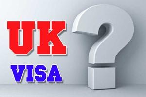 Часто задаваемые вопросы по визе в Великобританию