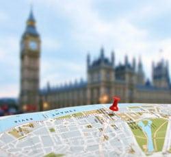 Типы виз в Великобританию